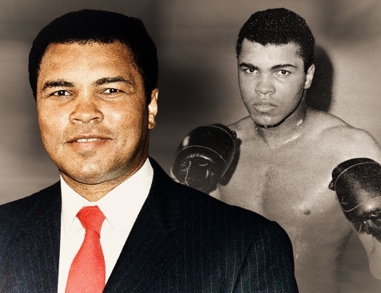 Muhammad Ali has died at the age of 74, a family spokesman has said.
