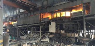 Zimasco burns in 'financial, political storm'
