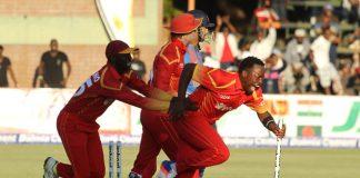 Zimbabwe India Cricket