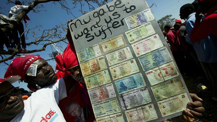 Zimbabwe corruption threatens bond notes – Nehanda Radio
