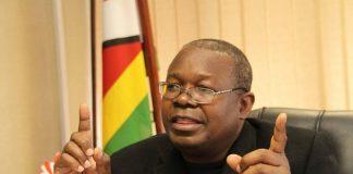 Brigadier-General (Retired) Asher Walter Tapfumaneyi