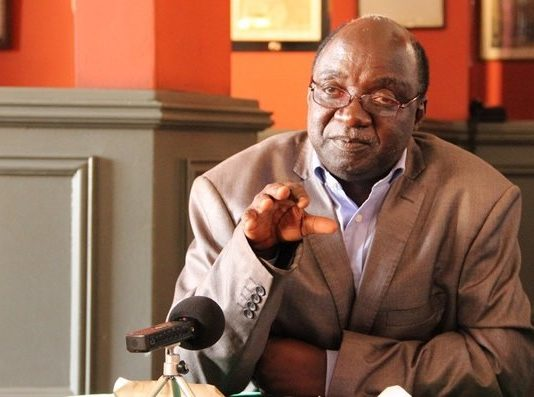 Zimbabwe National Liberation War Veterans Association (ZNLWVA) spokesperson, Douglas Mahiya