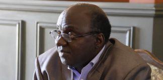 Zimbabwe National Liberation War Veterans Association, Secretary for Information and Publicity Douglas Mahiya