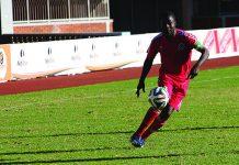 Jacob Muzokomba (Picture by NewsDay)