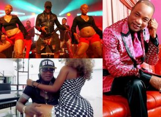Koffi Olomide jailed for three months in assault case