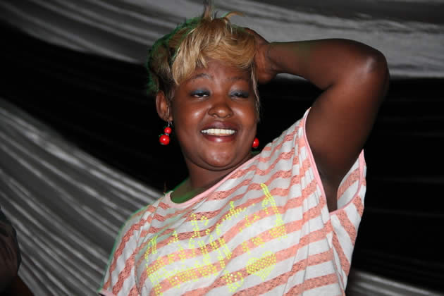 Calls for Lady Squanda arrest after shocking VIDEO shows her assaulting comedian