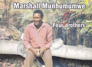 Marshal Munhumumwe and The Four Brothers