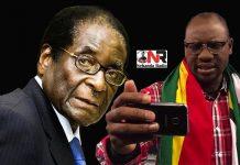 President Robert Mugabe vs Pastor Evan Mawarire
