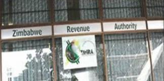 Zimbabwe Revenue Authority (Zimra)