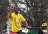 National Vendors Union of Zimbabwe (Navuz) chairperson, Stern Zvorwadza
