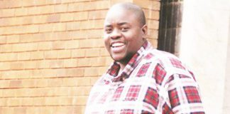 Businessman Mr Wicknell Chivayo