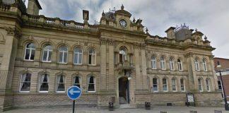Wolverhampton Magistrates Court