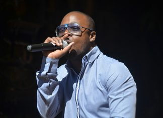 Desmond Chideme aka Stunner (Picture by povo.co.zw)