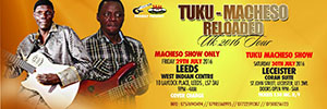 Mtukudzi and Macheso