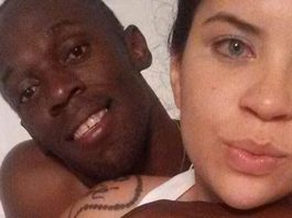 Olympic cheat? Usain Bolt pictured in bed with Rio gangster's widow hours after marriage rumors