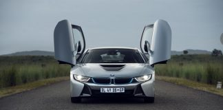 File: The BMW i8. Controversial church leader Pastor Mboro has bought himself the ride. Photo: BMW