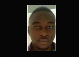 Officers would like to speak to Farai Kambarami, aged 25, (pictured) as he may have information which could help with the investigation.