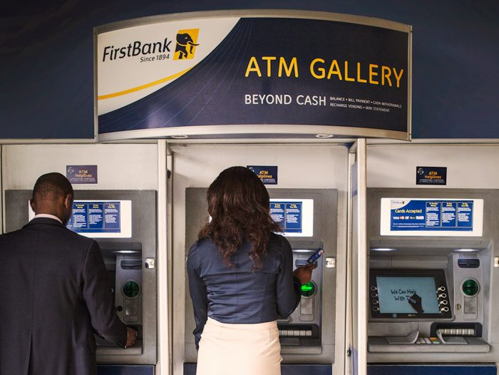 Forex trading in nigeria banks