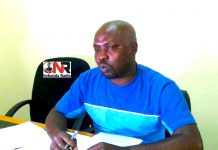 Godfrey Tsenengamu, the former ruling Zanu PF youth chairman for Mashonaland Central