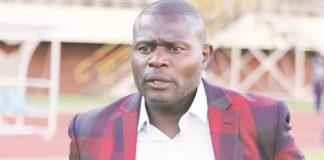 Lloyd Chitembwe