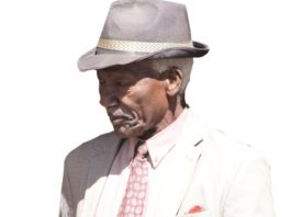 Martin Kamura Ncube