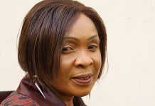 Women Affairs, Gender and Community Development Minister Nyasha Chikwinya