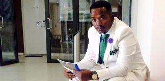 Gospel star S'fiso Ncwane denies neglecting daughter