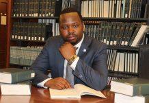 Dr. Thompson Chengeta is a Harvard International Law Scholar