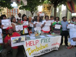Exiled Zimbabweans are to appeal to the United Nations to prepare to intervene in Zimbabwe as the bankrupt regime teeters on the verge of violent unrest