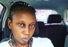 Socialite Belinda Mutinhiri killed in car crash