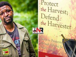 Journalist Brilliant Pongo publishes new book defending prophets