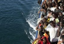 Aid agencies say that increasing numbers of migrants are trying to cross the Mediterranean from north Africa
