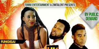 Fungisai, Dboi & Sparxx to perform in the UK this weekend