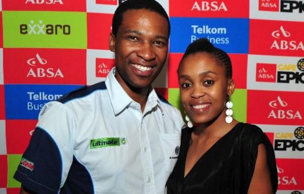 letshego zulu receives backlash over �improper mourning