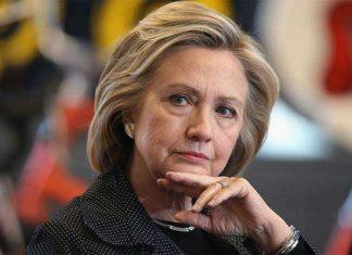 Hillary Clinton cancels California trip after pneumonia diagnosis
