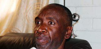 The late Jotham Mhlanga's friend Albert Phiri narrates.