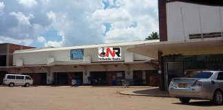 North End TM Supermarket in Bulawayo