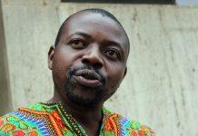 Rural Teachers Union of Zimbabwe (RTUZ) president, Obert Masaraure (Picture by NewsDay)