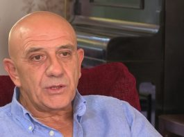 Pino Pagliara was one of three agents filmed by the Daily Telegraph seemingly making accusations over transfers.