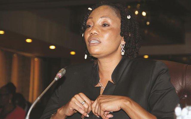 Image result for justice Priscilla Chigumba
