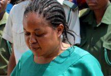 Renica Chakabvapasi