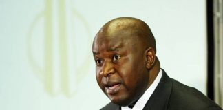 Tito Mboweni, the former South Africa Reserve Bank governor