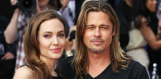 Angelina Jolie files for divorce from Brad Pitt after 12 years