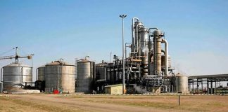 Green Fuel is moving to ramp up ethanol production at its Chisumbanje site