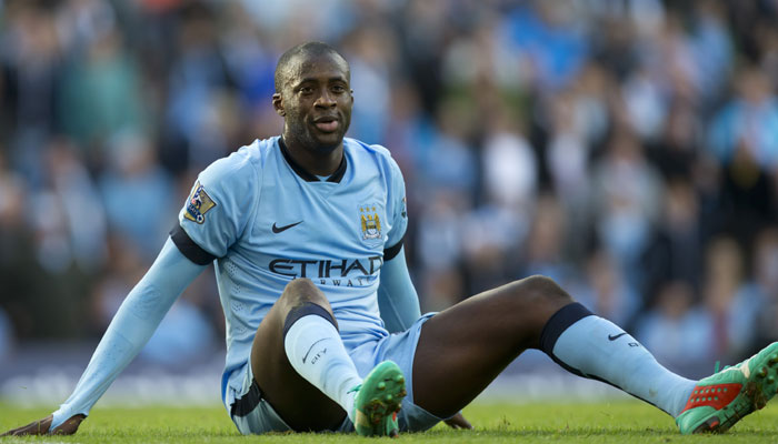 Yaya Toure Announces Retirement From International Football With Ivory Coast