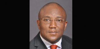 Zimbabwe Revenue Authority loss control director Mr Charlton Chihuri
