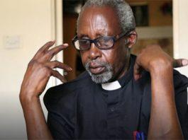 Bishop Pius Ncube
