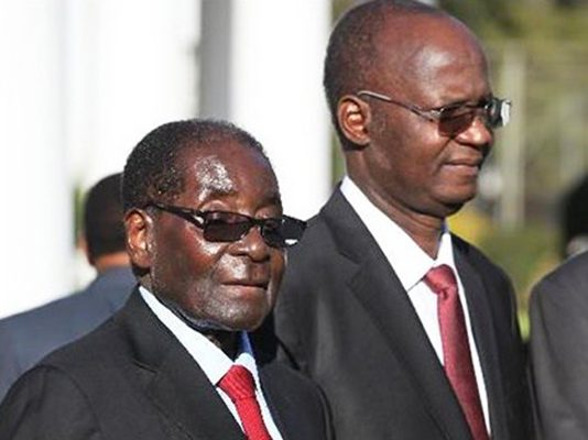 President Robert Mugabe reportedly blocked the Zimbabwe Anti-Corruption Commission (Zacc) from causing the arrest of Higher and Tertiary Education minister Jonathan Moyo on alleged fraud charges involving over half a million dollars.