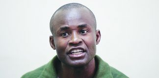 The new Norton MP Temba Mliswa