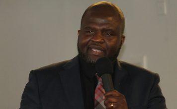 Tinomudaishe Chinyoka